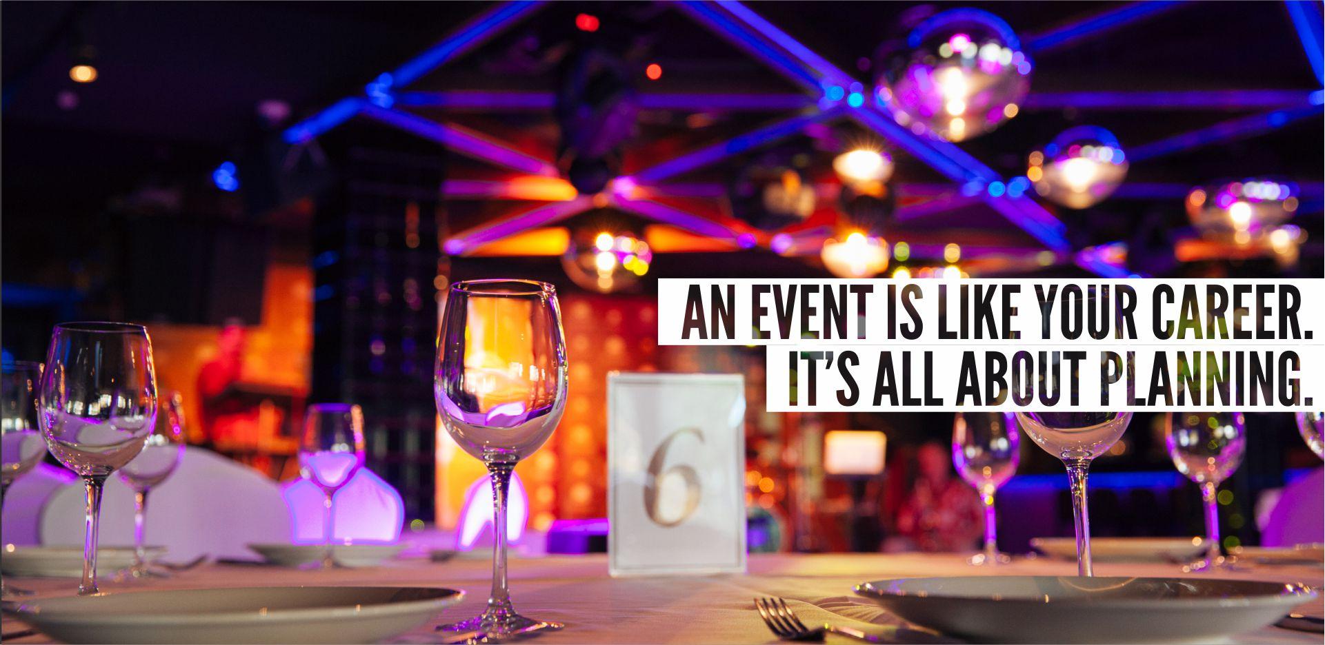 Η Expert events παρέχει ολοκληρωμένες υπηρεσίες διοργάνωσης εκδηλώσεων.